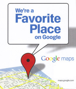 Google_Favorite_place_florist